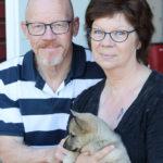 Stig-Ove och Gunnel Sandquist